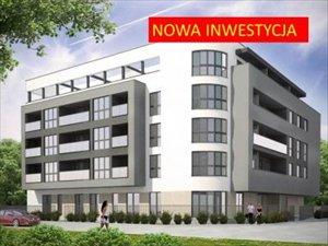 Nowe mieszkania Jordanowska/Morgowa