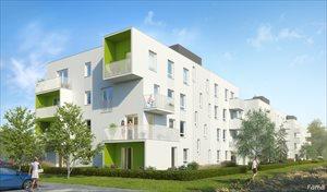 Nowe mieszkania Zielone Zamienie