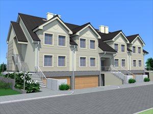 Nowe mieszkania Karwiany III