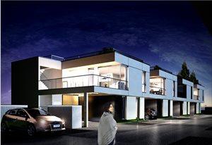 Nowe mieszkania Blueberry Park