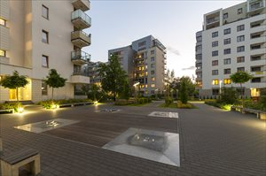 Nowe mieszkania Hubertus