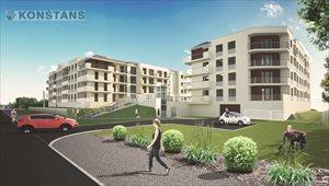 Nowe mieszkania Osiedle Sprawna II