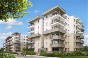 Nowe mieszkania Dąbie Plaza