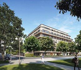 Nowe mieszkania Rezydencja Fryderyk
