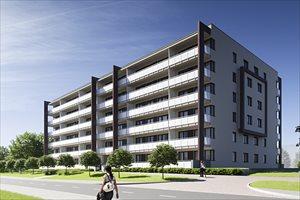 Nowe mieszkania Nowe Sady II