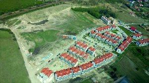 Nowe mieszkania Trzy Ogrody-Różany