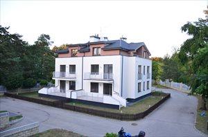 Nowe apartamenty Osiedle Sosnowa Polana
