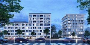 Nowe mieszkania Nowa Inspiracja