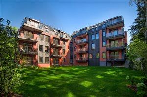 Nowe mieszkania Willa Ułańska