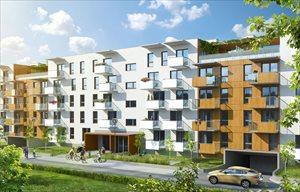 Nowe mieszkania Accent Eco