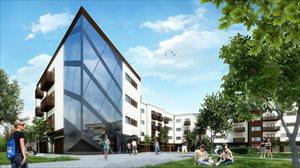 Nowe apartamenty Murapol- Apartamenty Przy Parku- nowe mieszkanie już od 459 zł/miesięcznie