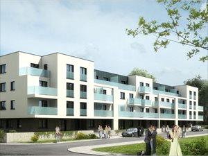 Nowe mieszkania Przy Parku