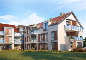 sprzedam nowe mieszkanie Gdańsk Wyspa Sobieszewska
