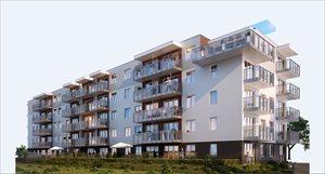 Nowe mieszkania Osiedle Classic ceny od 5 650 zł/m2