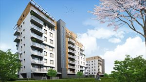 sprzedam nowe mieszkanie Łódź