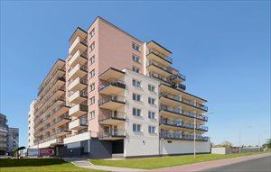 Nowe mieszkania TARASY DIONIZOSA III