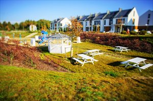 Nowe domy Brzozowa Aleja 2