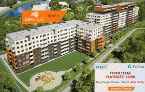 sprzedam nowe mieszkanie Wrocław Psie Pole