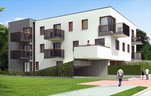 Nowe mieszkania Obwodowa 10