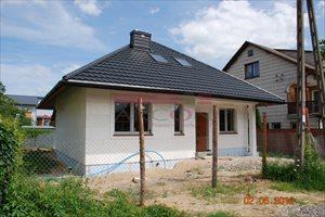 sprzedam dom Mińsk Mazowiecki