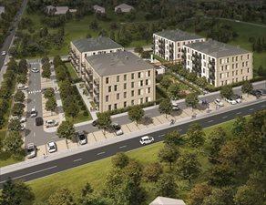 Nowe mieszkania Nowy Karczew