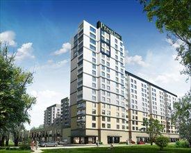Nowe mieszkania Osiedle Róż-Prestige Tower