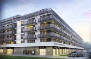 Nowe mieszkania Jurajska Plaza