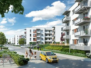 sprzedam nowe mieszkanie Wrocław Księże Wielkie