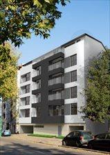 Nowe mieszkania Siedlecka 60