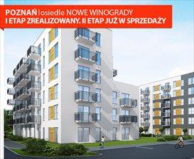 Nowe mieszkania NOWE WINOGRADY II etap - Mieszkanie w programie Mieszkanie dla Młodych