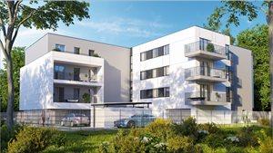 sprzedam nowe mieszkanie Łódź Górna