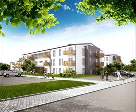 Murapol- Osiedle Nowy Wrocław- nowe mieszkanie już od 568 zł/miesięcznie