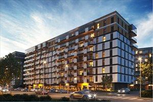 sprzedam nowe mieszkanie Warszawa Włochy