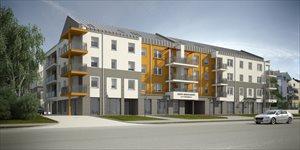 Nowe mieszkania Stróżyńskiego 11