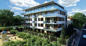 Nowe mieszkania Aleja Parkowa