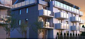 Nowe mieszkania ŁOKIETKA 240