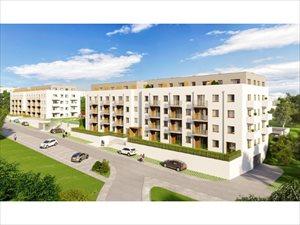 Nowe mieszkania Osiedle Etiuda