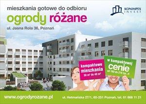 sprzedam Poznań Naramowice