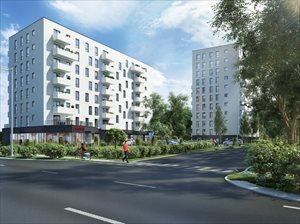 MURAPOL WIDZEW, Łódź - Nowe mieszkania już od 499 zł/miesięcznie