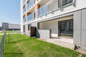 sprzedam nowe mieszkanie Poznań DĘBIEC