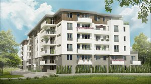 Nowe mieszkania Białoprądnicka