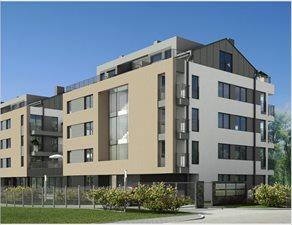 Nowe mieszkania Kamieniczki Żabiniec