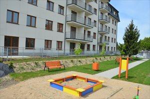Nowe mieszkania Osiedle Łupińskiego