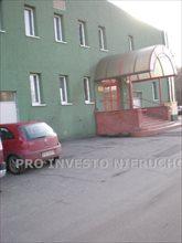 Biuro na sprzedaż  Poznań Nowe Miasto -