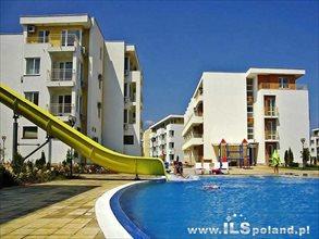 sprzedam mieszkanie Słoneczny Brzeg-Sunny Beach Nessebar Fort Club