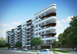 Nowe mieszkania ul. Cystersów – II etap