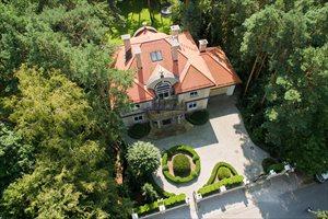 sprzedam dom Konstancin Jeziorna