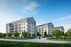 Nowe mieszkania Kolorowe Osiedle II