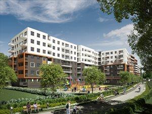 Nowe mieszkania Sun House II etap