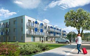 Nowe apartamenty Miasteczko Rubikon I/II